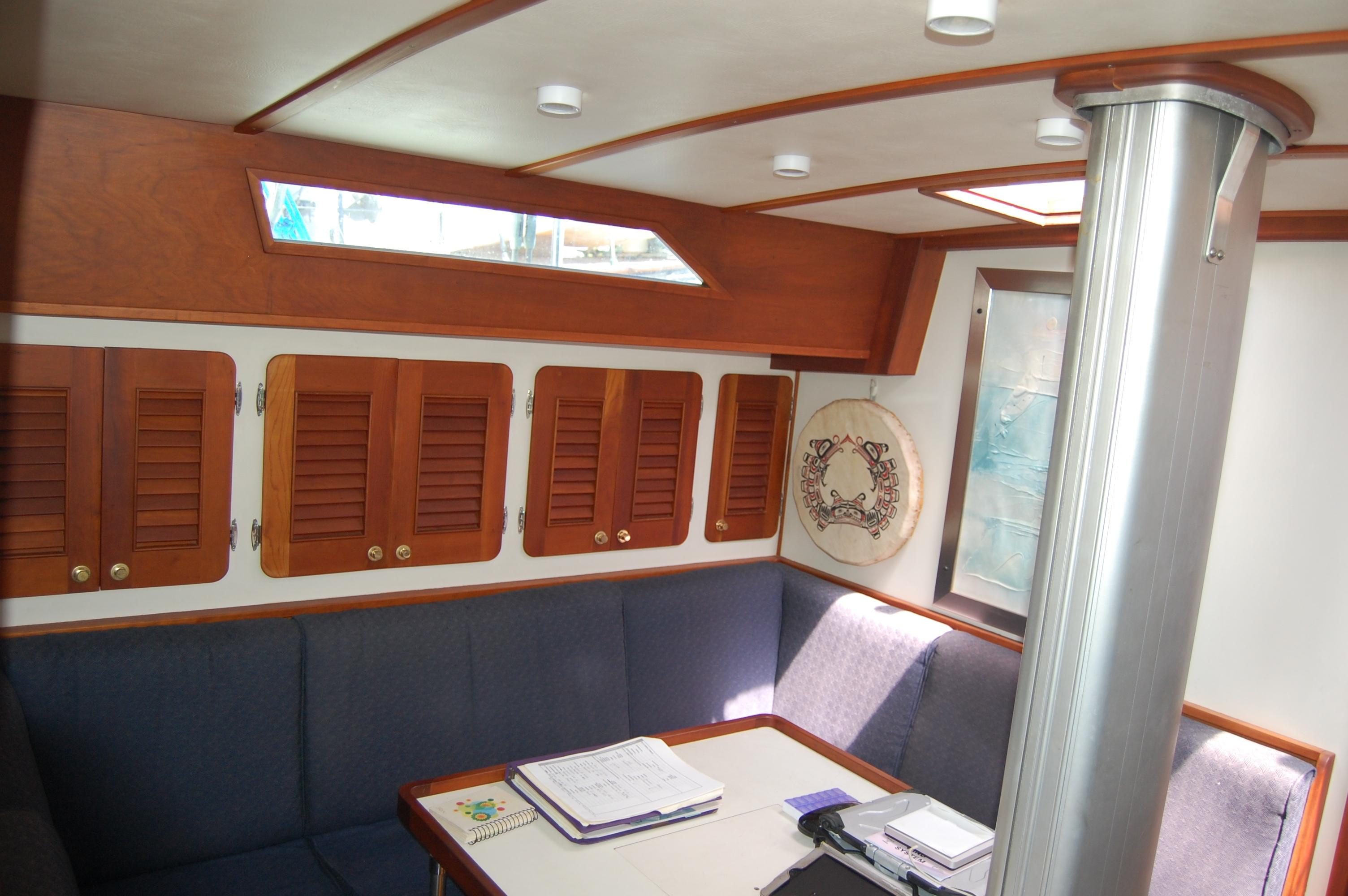 46' Maple Leaf Queen Cutter+Photo 130