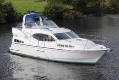 2007 Haines 350