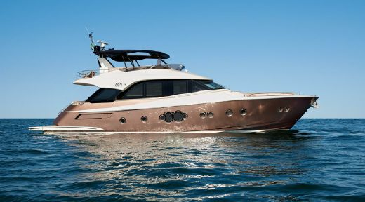 2016 Monte Carlo Yachts MCY 70