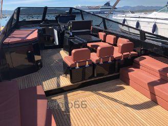 2015 Evo Yachts Evo 43 R4