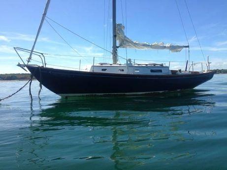 1968 Seafarer 31