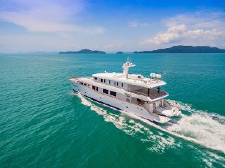 Browse Power Catamaran boats for sale