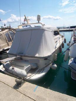 2006 Portofino 37 ht