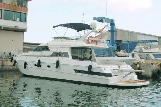 1990 Gallart 18 M