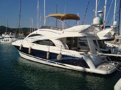 2007 Astilleros Riviera 48