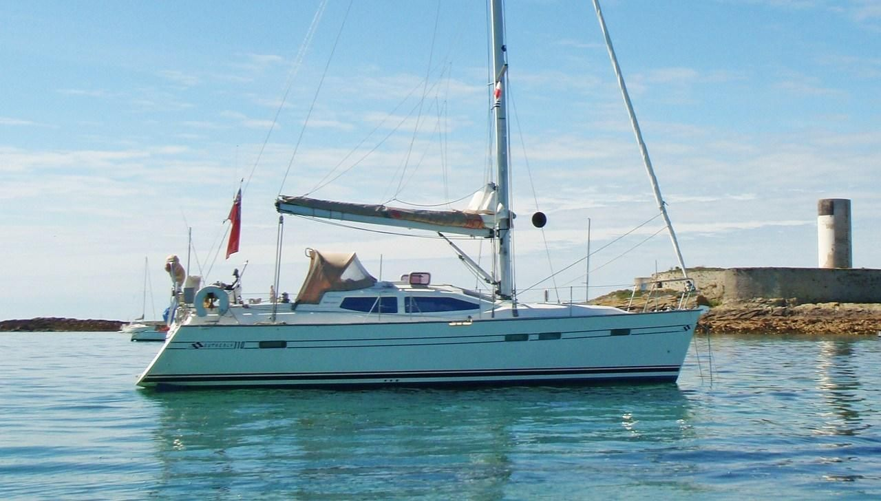2008 Southerly 110 Sail Boat For Sale - www.yachtworld.com