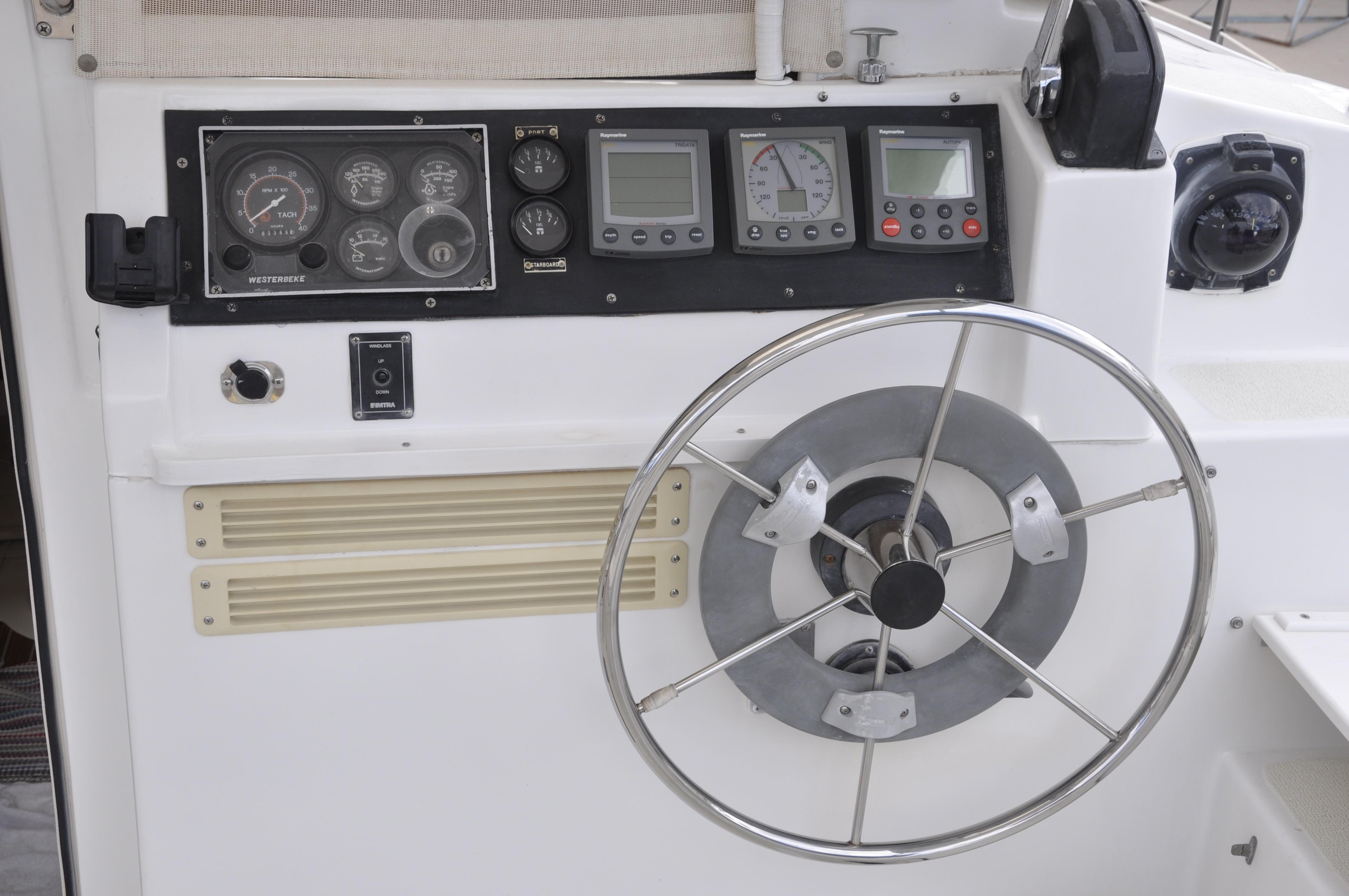 34' Gemini 105Mc+Photo 53