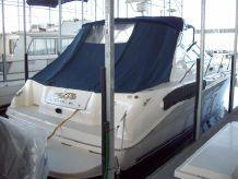 1998 Sea Ray 400 Sundancer