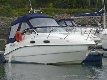 2002 Sealine S23