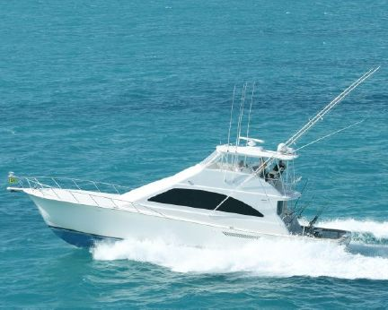 2004 Ocean Yachts Super Sport (open Bridge) Sport Fisherman