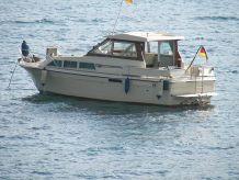 1980 Storebro royal cruiser 31 adler