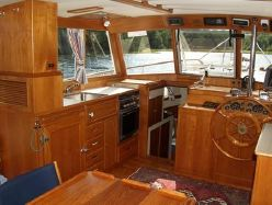 photo of  Grand Banks 42 Classic