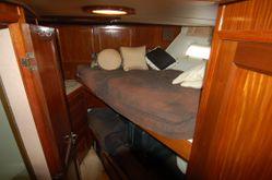 photo of Hatteras 61 Motor Yacht