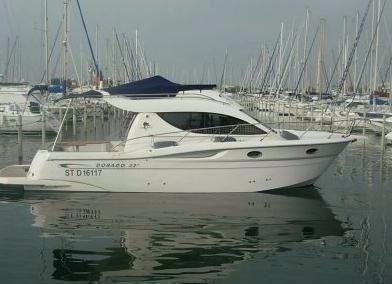 2006 Sessa Dorado 32