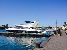 2004 Sunseeker Manhattan 64