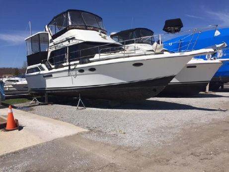 1991 Prowler 12M Sundeck