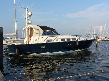 2000 Linssen DS 45 Variotop
