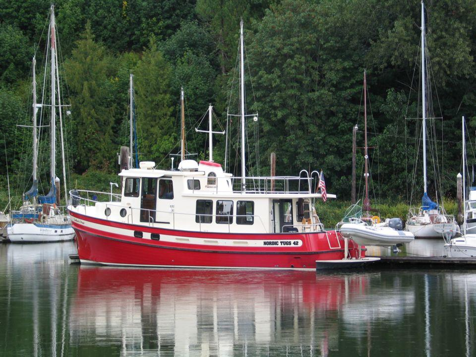 Boats for sale (1 nordic) | Owners | Dealers | Show all in OR