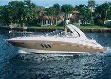 2008 Cruisers Yachts 330/350 Express