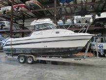 2005 Glacier Bay 2680 Coastal Runner