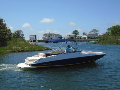 2012 Regal 27 Fasdeck