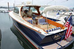 2014 Hinckley Picnic Boat MKIII