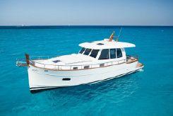 2020 Sasga Yachts 42 HT