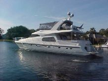 2002 Johnson 70 Motor Yacht