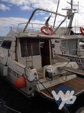 1989 Ferretti Yachts 38 Fly
