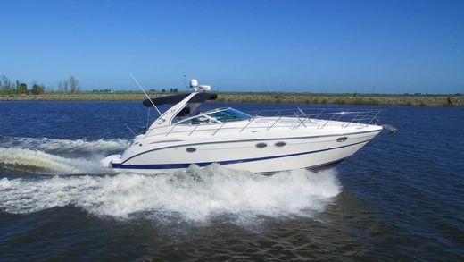 2005 Maxum 3700 SY