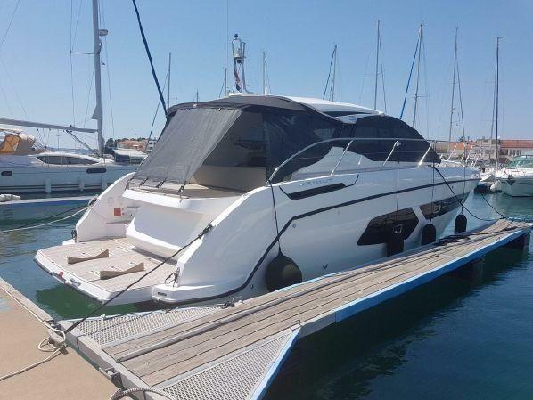 2016 Azimut Atlantis 43 Power Boat For Sale Www