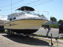 2007 Angler 204WA