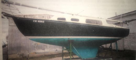 1974 Grampian G26