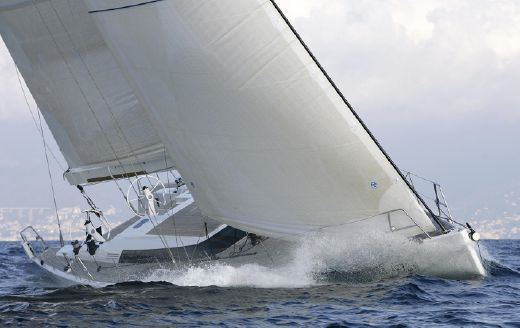 2010 Ice Yachts Felci 61