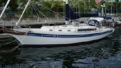 1987 Bayfield 36' Cutter