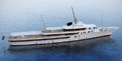 2014 Pi Yachts Ltd. Custom