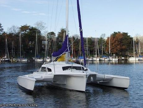 2006 Telstar T2 Trailerable Trimaran