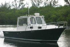2000 Eastern Boats Classic Downeast