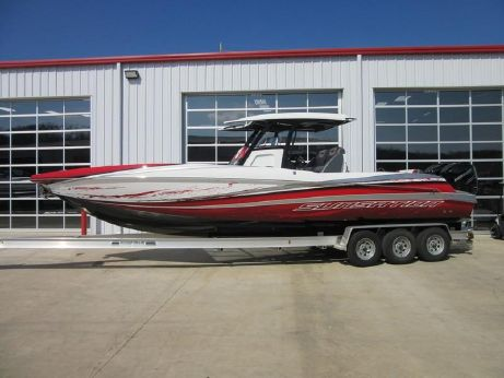 2018 Sunsation 32CCX