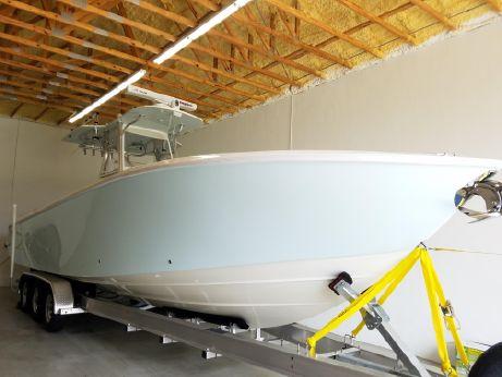 2014 Sea Vee 340