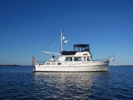 2000 Grand Banks 42 Classic