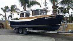 2015 Ranger Tugs R-27