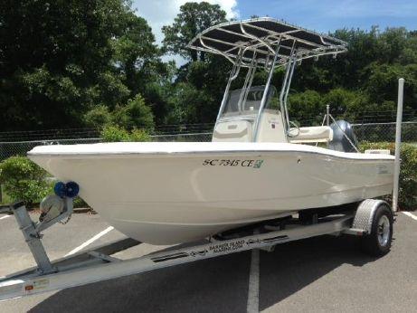 2012 Pioneer 180 Sportfish
