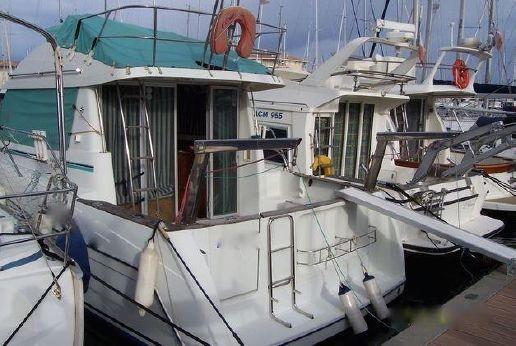 1996 Jeanneau merry fisher 900