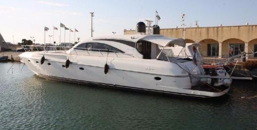 2005 Rizzardi CR 73 HT