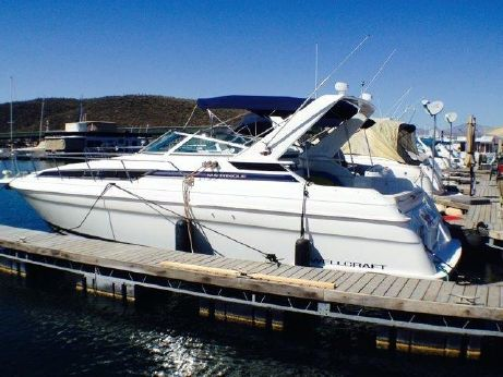 1995 Wellcraft 3600 Martinique