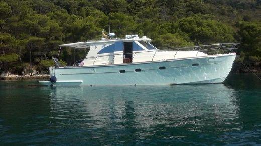 2011 Cantieri Estensi 460