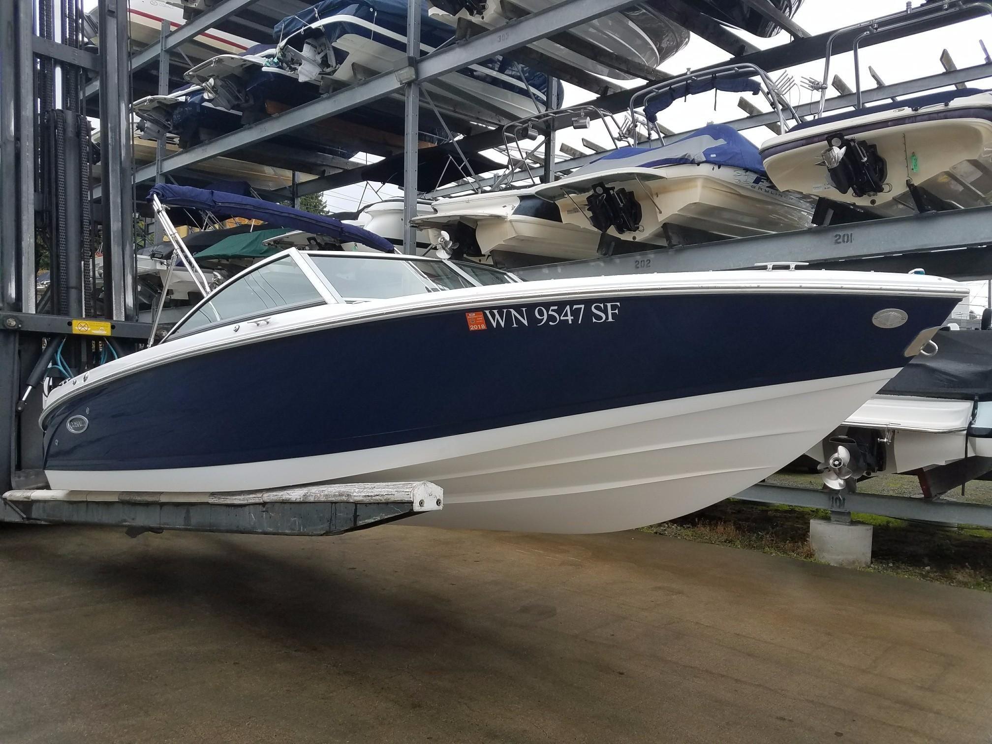 2015 Cobalt 220s Power Boat For Sale