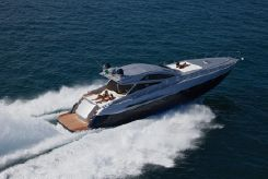 2008 Alfamarine 60 HT