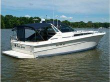 1987 Sea Ray 390 EC